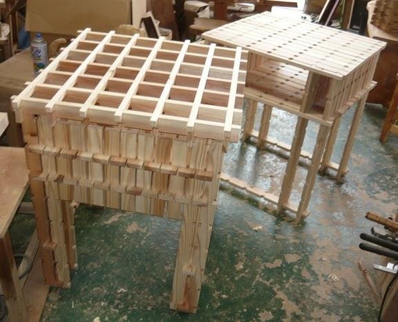 椅子/テーブル